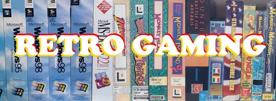 Retro Gaming Tipps & Tricks